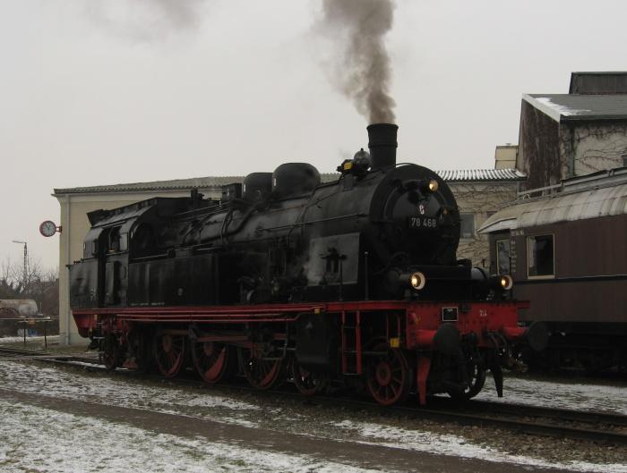nördlingen eisenbahnmuseum 2003